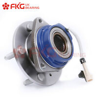 For Chevy Pontiac Buick Saturn FWD w/ABS 513179 Front Wheel Hub Bearing Assembly