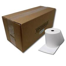 More details for thermal paper epos system printer receipt till rolls 80 x 80 80mm x 80mm