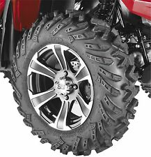 ITP TerraCross R/T,SS312,Tire/Wheel Kit Mud and Snow Black 44296 0331-0975