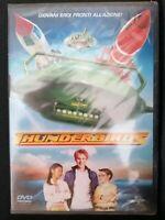 DVD Film THUNDERBIRDS 2004 Nuovo