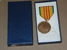 VIETNAM SERVICE MEDAL IN BOX! DATED 1967!