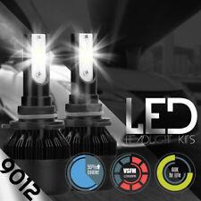 XENTEC LED HID Headlight Conversion kit 9012 6000K for Hyundai Tucson 2014-2015