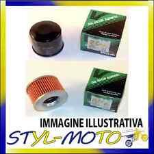 FILTRO OLIO VESRAH SF-3009 SUZUKI VS 1400 GLP Intruder 1400 CC 1400 2004