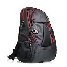 """Asus ROG Nomad II V2 17"""" Backpack Laptop Computer Notebook Gamer Gaming Bag"""