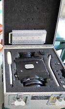 Testa Fluida Ronford F15s + Fluid Boost Module .15 + Case No Manfrotto Cartoni