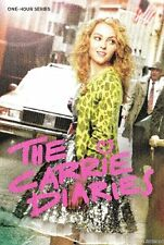 Carrie Diaries Mini Poster 11X17