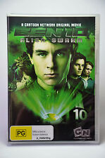 Ben 10 Alien Swarm DVD - New in sealed box