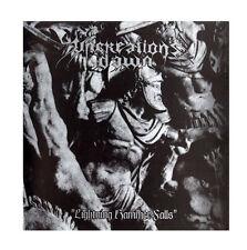 Uncreation's Dawn-Lightning Hammer Falls CD, Arckanum