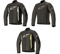 2019 Alpinestars T-Faster Air Textile Motorcycle Sport Jacket - Pick Size/Color