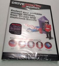 DRIVE SENTRY GO ANYWHERE THE WORLD FIRST PERSONAL LAPTOP/COMPUTER DATA FIREWALL