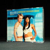 Melanie C - Never Ser The Same De nuevo - cd de música EP