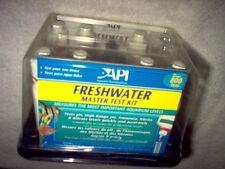 API Freshwater Master Test Kit, Expires 02 / 2019 - UPC: 317163010341