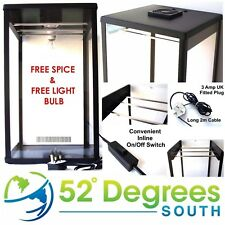 Satara Biltong Maker Biltong Box Beef Jerky Dehydrator Biltong Spice FREE SPICE