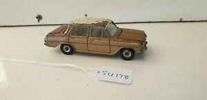 dinky toys Holden special sedan  su178  traingirl13 freepost