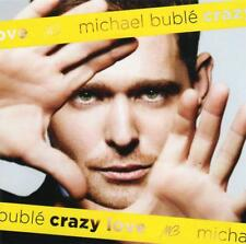 MICHAEL BUBLE Crazy Love Limited Edition CD & DVD