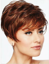 Hairdo Perfect Pixie Wig R3025S+(Glazed Cinnamon Medium Red/Ginger)