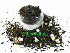 Pineapple Natural  Flavored Black Tea  Loose Leaf Tea Iced Tea 1 LB