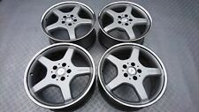 AMG Styling 3 Mercedes Jantes Alu w211 w129 w124 w140 a2304010102 8.5 x 18 et30