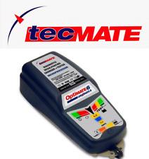 450166 Tecmate Caricabatteria Carica Batterie Optimate 6 12V/0,4A-5,0A universal