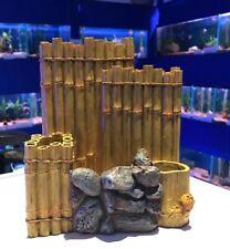 Fluval Edge Bamboo Wall Aquarium Ornament Planter 12289