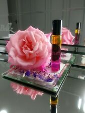 Jasmine Neroli & Ylang Ylang Alcohol Free All Natural Vegan Perfume Cruelty Free