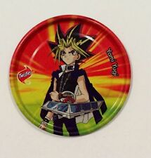 Yugioh TAZO Metallix YAMI YUGI K-Zone Special Limited Edition RARE Number less