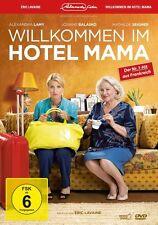 Willkommen im Hotel Mama - Josiane Balasko - Alexandra Lamy - DVD