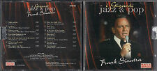 CD - I GIGANTI  JAZZ & POP  Frank Sinatra