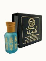 SANDALWOOD (Chandan) original Perfume Oil Attar,itr, Fragrance by AL-AUF-12ML.