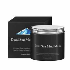 Dead Sea Mud Mask Moisturizing Replenishment Acne Skin Care Masks For Women New