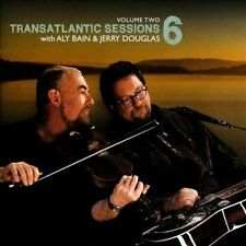 Transatlantic Sessions: Series 6, Volume 2 , Various Artists, FREE UK P&P