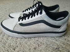 Vans x The North Face Old Skool MTE DX Men's Size 10 White / Black VN0A348GQWH