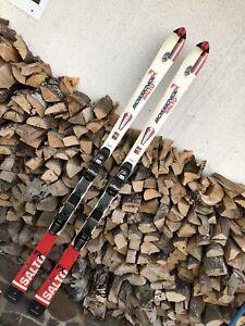 Rossignol Carver Marker Bindung Carvingski Skiservice neu Allroundcarver 177cm