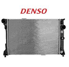 For Mercedes W212 W204 W218 X204 R172 Radiator 221-9252 Denso