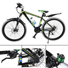 "26"" Alloy Frame Flying Hardtail Mens Mountain Bikes Bicycles Cycling 2018"