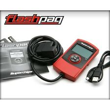 Refurbished Superchips Flashpaq 2840 Handheld Tuner Programmer GMC Vehicles