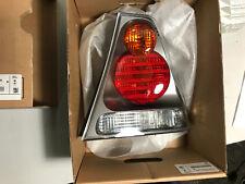 BMW 3er E46 Compact Heckleuchte Rücklicht rechts original 6920248