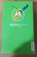 Motorola MOTO G5 Plus - 32GB - Lunar Grey (Unlocked) FREE POWERBANK