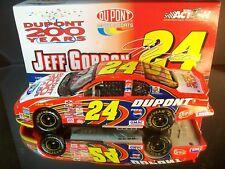 Jeff Gordon #24 Dupont 200th Anniversary Celebration 2002 Chevrolet Monte Carlo