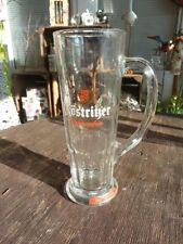 6 x Köstritzer Bierkrug 0,3LSchwarzbier, Gläser, Bierglas im Karton