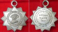 Jean Paul Rubens 1577-1640 Dutch artist 300th anniversary 1877 medal Antwerp