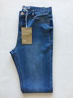 # COUNTRY ROAD #  skinny vintage blue denim [ size:8 ] $119 BRAND NEW