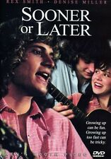 Sooner or Later (DVD Used Very Good)