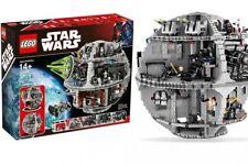 LEGO StarWars Todesstern (10188) NEU/NEW , OVP/NRFB, All the Heroes you need!