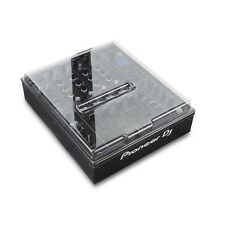 Decksaver Smoked/Clear Protective Dust Cover for Pioneer DJM-900 NXS2 Mixer
