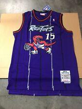 d275a30a0 Vince Carter Men Toronto Raptors NBA Fan Apparel   Souvenirs