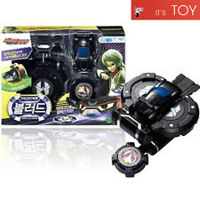 Power Battle Watch Car Blood Coin-Battle Kai Black Watchcar Korean Young Toys