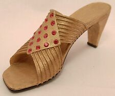 *Classic Couture High Fashion Collectible Shoe Lady Orlena Premier 1999 Edition