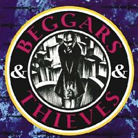 Beggars & Thieves - Beggars & Thieves [New CD]