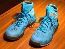 Wilson Amplifeel Shoes Mens 14 Blue